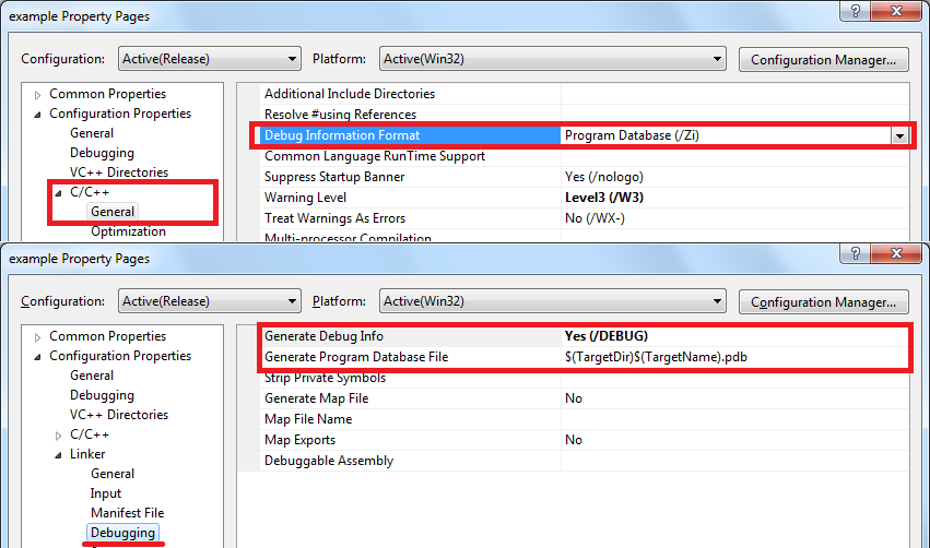 Integrating crash reporting into your Windows C++ application